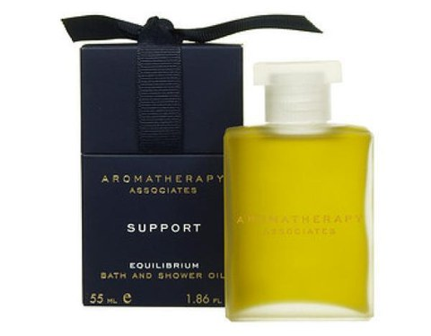 Aromatherapy Associates Equilibrium Bath & Shower Oil 1.8oz