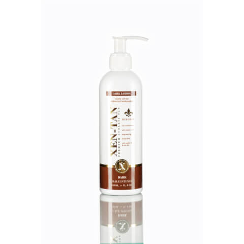 Xen-Tan Dark Lotion (8oz)