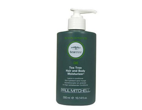 Paul Mitchell Tea Tree Hair & Body Moisturizer