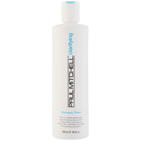 Paul Mitchell Shampoo 3 500ml