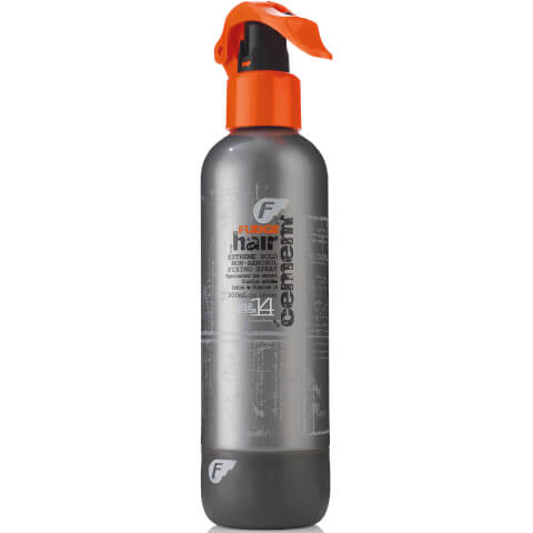 Fudge Unleaded Hair Cement 300ml
