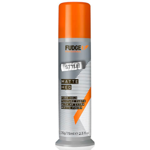 Fudge Matte Hed (85g)