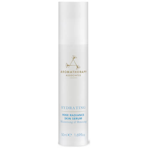 Aromatherapy Associates Rose Radiance Serum 50ml