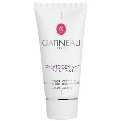 Gatineau Melatogenine Futur Plus Radiance Mask 75ml
