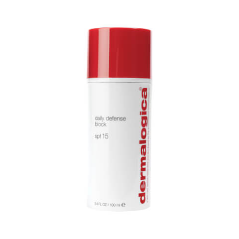 Dermalogica Daily Defense Block Spf15 (100ml)