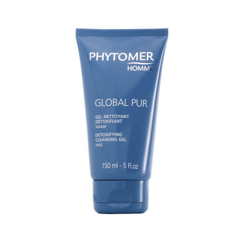 Phytomer Detoxifying Cleansing Gel (150ml)