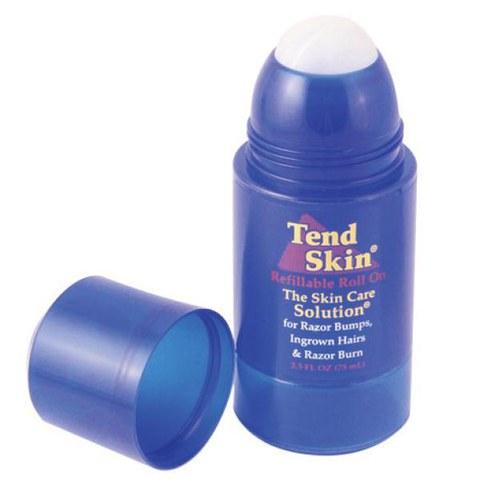 Tendskin Roll-On In-Growing Hair Solution 75ml