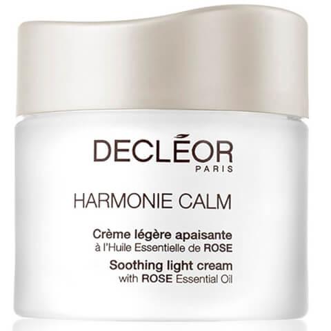 DECLÉOR Harmonie Calm Soothing Light Cream (50ml)