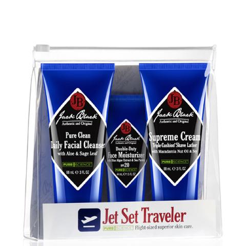 Jack Black Jet Set Traveller (4 Products)