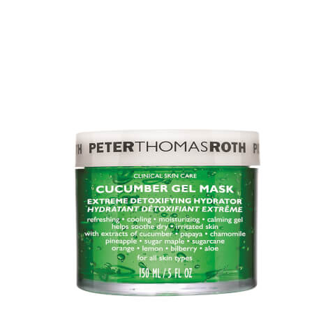 Peter Thomas Roth Cucumber Gel Masque 150g