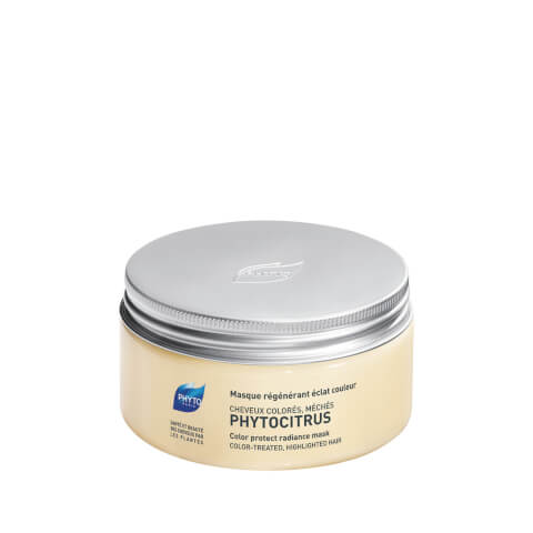 Phyto Phytocitrus Colour Protect Radiance Mask 6.7 oz