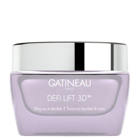 Gatineau DefiLift 3D Lift for Throat and Decollete 50ml