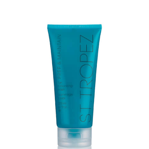 St. Tropez Tan Optimiser Body Polish (200ml)