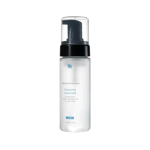 SkinCeuticals SkinCeuticals Foaming Cleanser 150ml