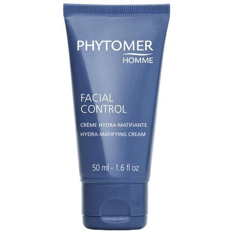 Phytomer Facial Control - Hydra-matifying Cream (50ml)