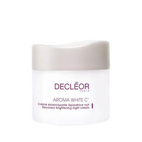 DECLÉOR Recovery Brightening Night Cream (50ml)