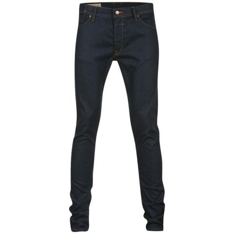 55DSL Men's Pyrons Jeans - Dark Blue