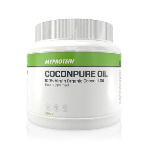 Myprotein Coconpure kookosöljy
