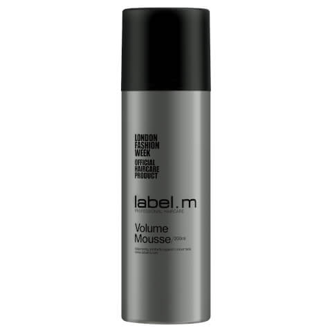 label.m Volume Mousse (200ml)