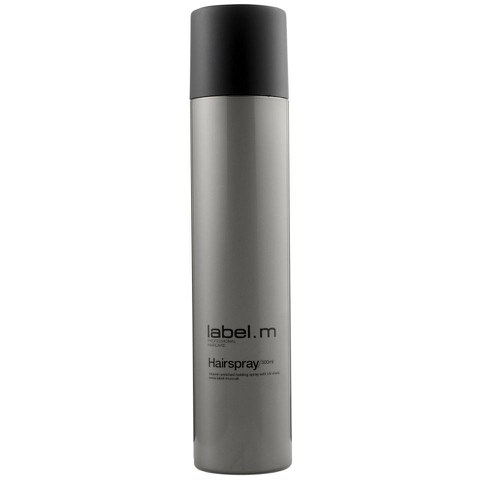 label.m Hairspray (300ml)