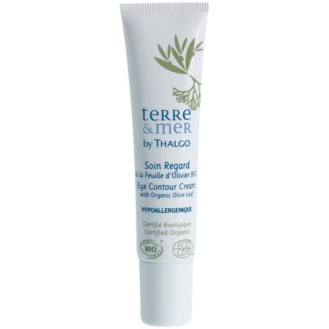 Terre & Mer By Thalgo - Eye Contour Cream (15ml)