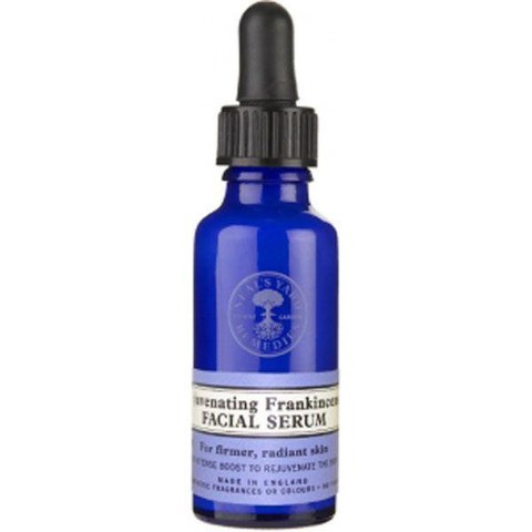 NEAL'S YARD REMEDIES REJUVENATING FRANKINCENSE FACIAL SERUM (30ML)
