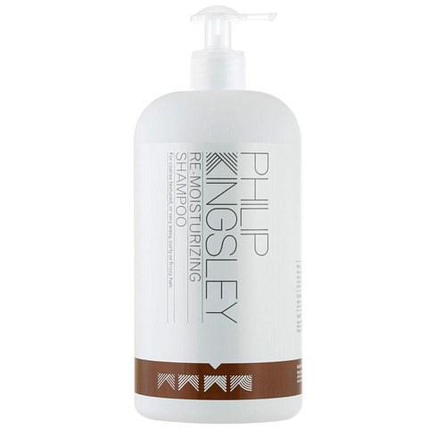 Philip Kingsley Re-Moisturizing Shampoo 34oz (Worth $74.80)