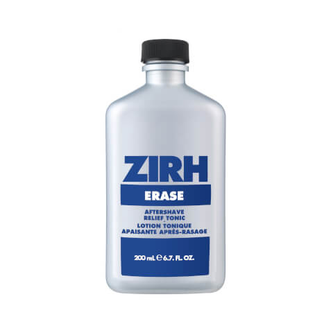 Zirh Erase After Shave Relief Tonic 200ml