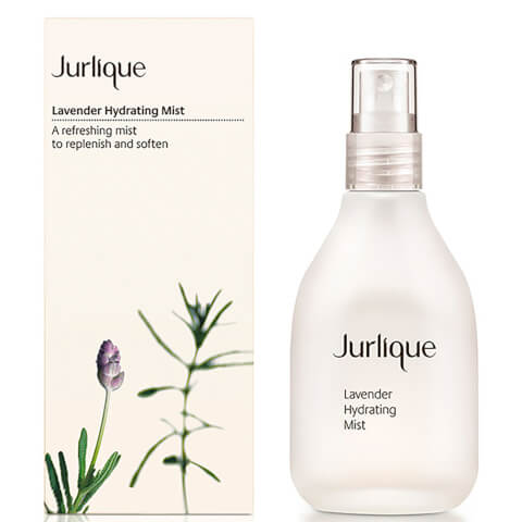 Jurlique Lavender Hydrating Mist (3.4 oz)