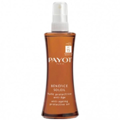 PAYOT Huile Protectrice Anti-Age Corps SPF 15 (Protective Anti-Ageing Oil) (125ml)