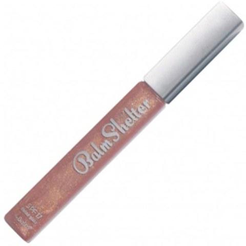 theBalm Balmshelter Tinted Lip Gloss SPF17 - Valley Girl
