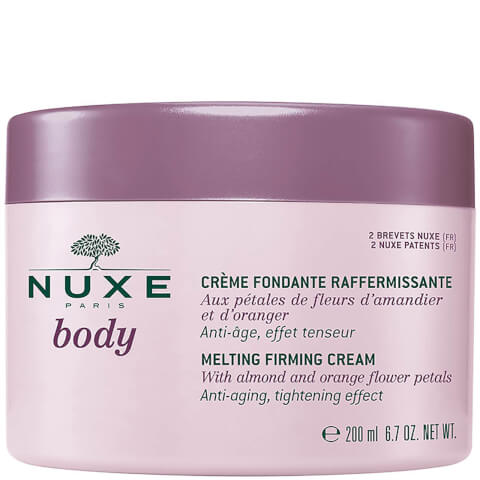 NUXE Fondant Firming Cream (200ml)