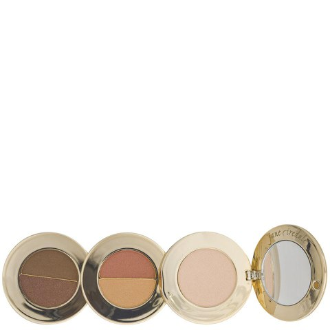 jane iredale Eye Steppes - Go Warm