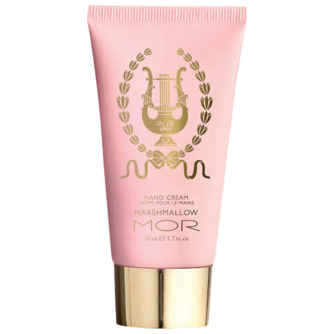 MOR MARSHMALLOW HAND CREAM (50ML)