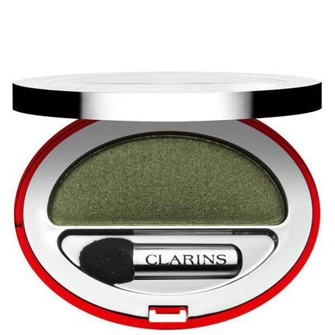 CLARINS SINGLE EYE COLOUR - 06 JUNGLE GREEN
