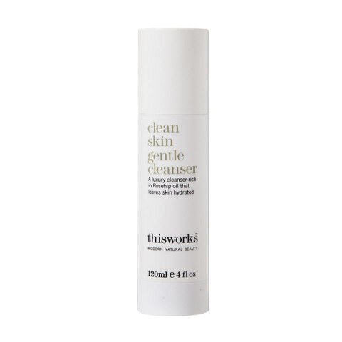 this works Clean Skin Gentle Cleanser (120ml)