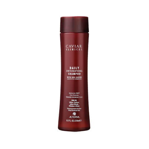 Alterna Caviar Clinical Daily Detoxifying Shampoo 8.5 oz