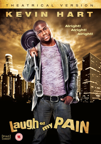 Kevin Hart: Laugh At My Pain