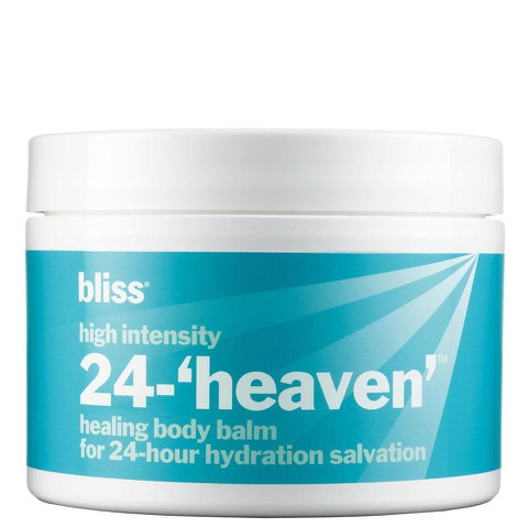 bliss High Intensity 24-'Heaven