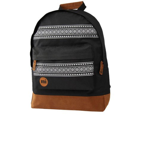 Mi-Pac Nordic Backpack - Black