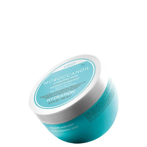 Moroccanoil Hydrating Mask Light (250ml)