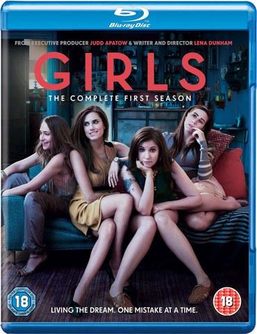 Girls - Temporada 1