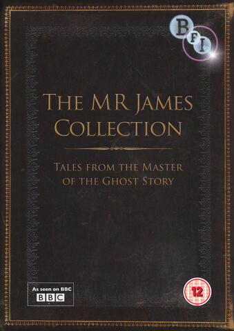 Mr. James Ghost Story Verzameling