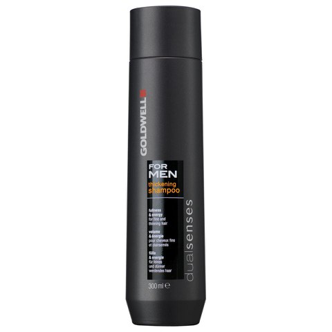 Goldwell Dualsenses For Men Thickening Shampoo (300ml)