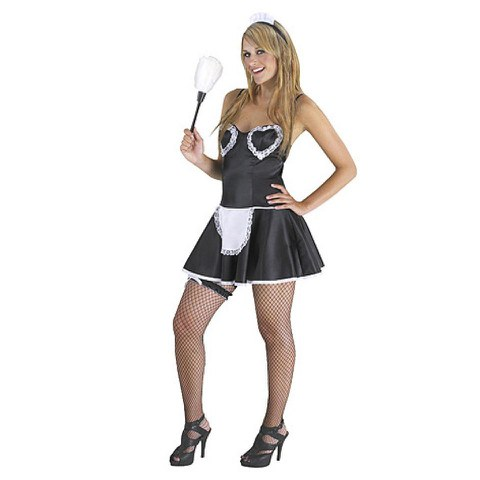 French Maid Uniform