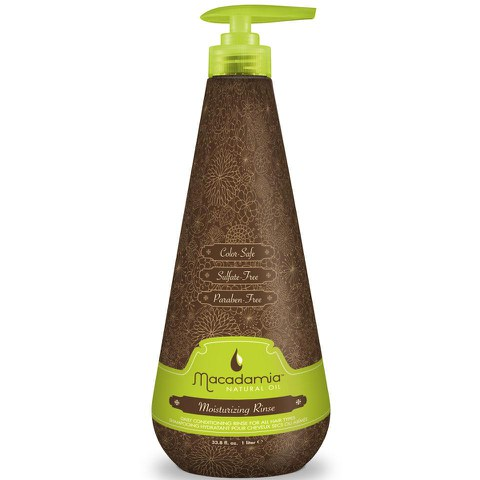 Macadamia Natural Oil Moisturising Rinse 1000ml
