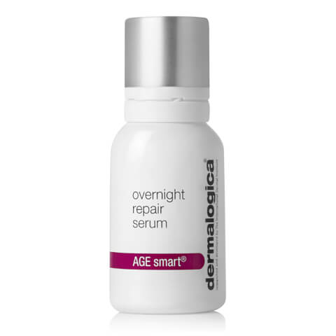 DERMALOGICA OVERNIGHT REPAIR SERUM (15ML)