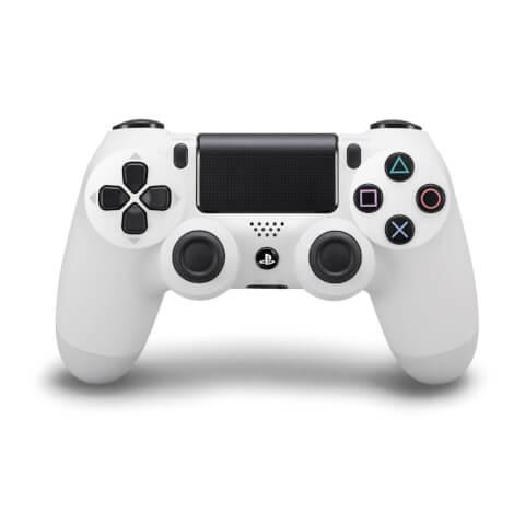 Mando Inalámbrico DualShock 4 para Sony PlayStation 4 - Negro