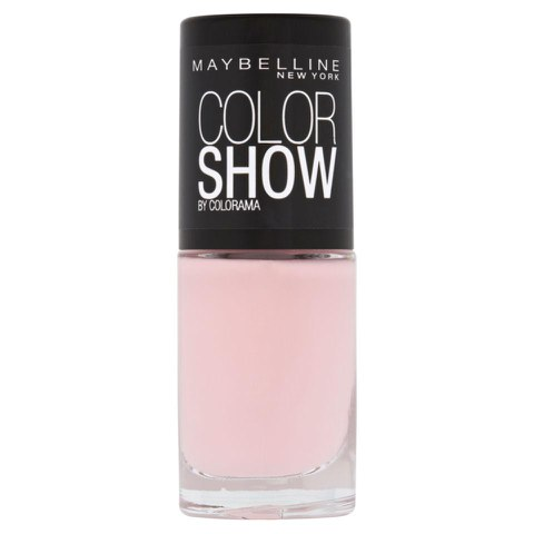 Maybelline New York Color Show Nail Lacquer - 77 Nebline 7ml