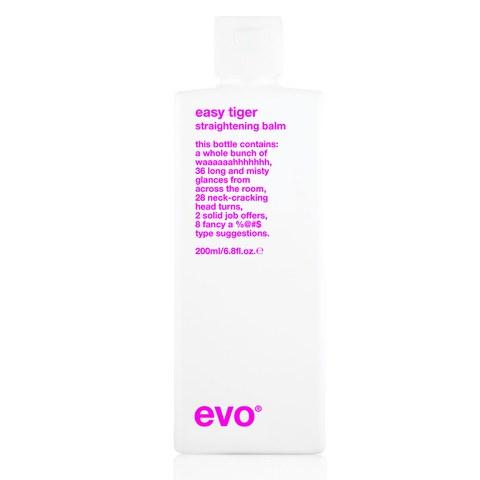 Evo Easy Tiger Straightening Balm (200ml)